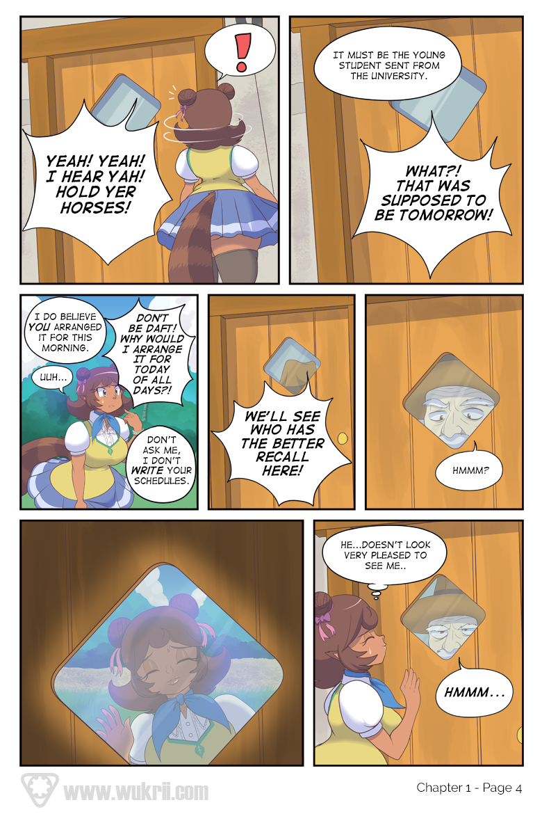 Chapter 1 – Page 4