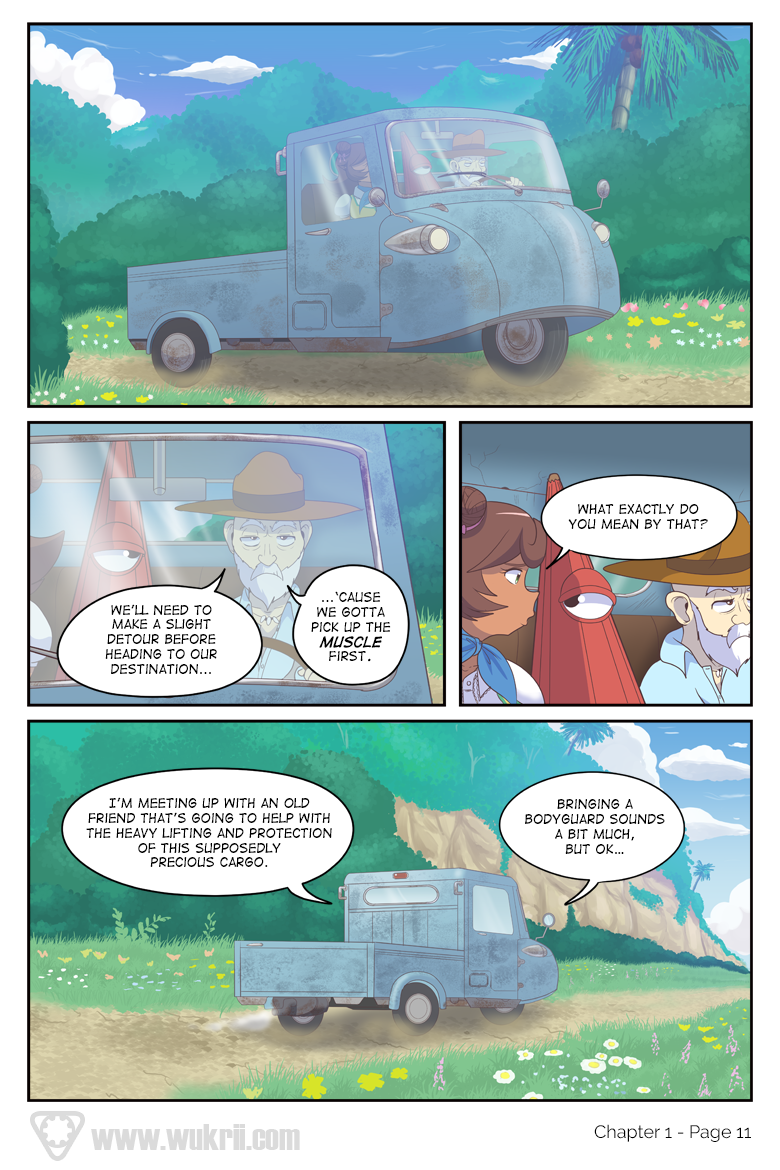 Chapter 1 – Page 11