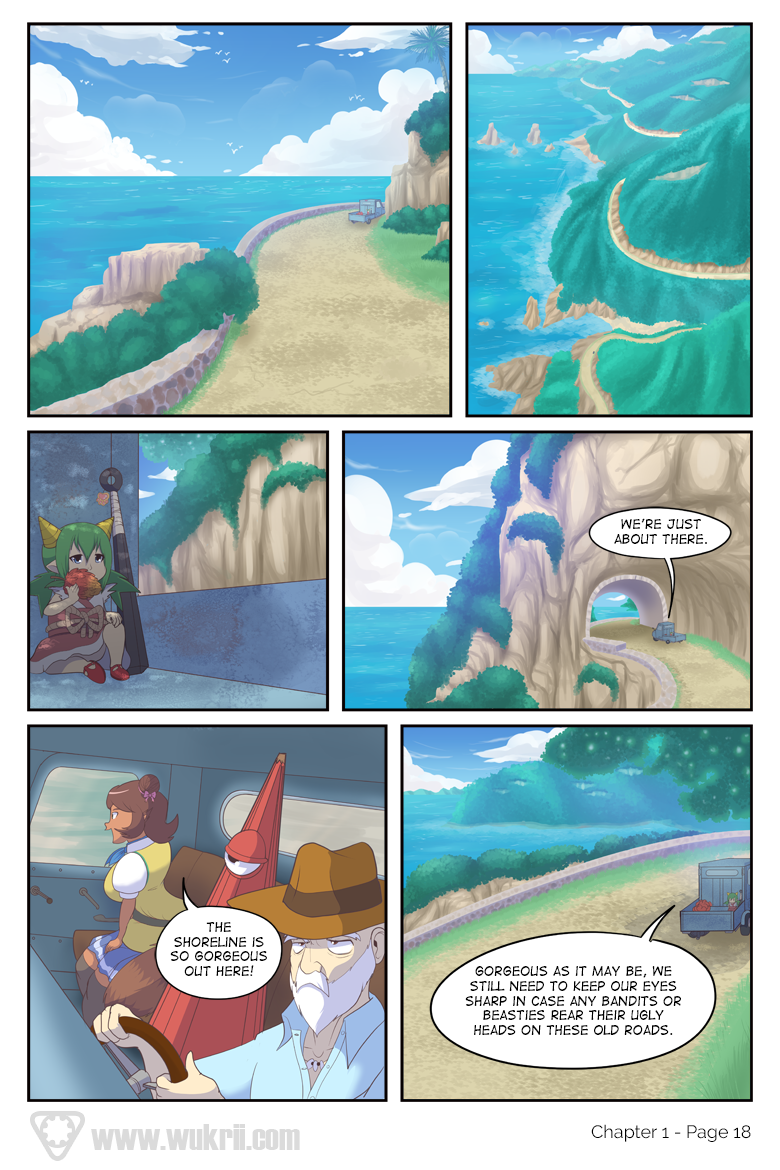 Chapter 1 – Page 18