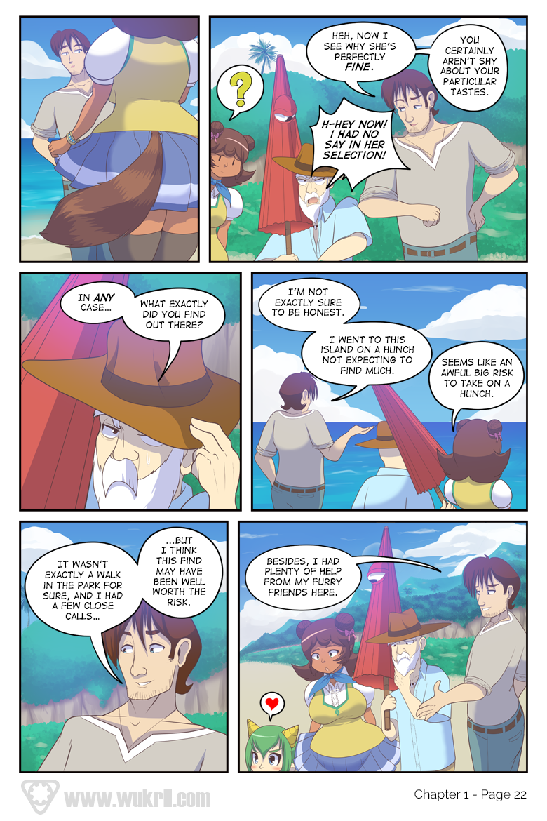 Chapter 1 – Page 22