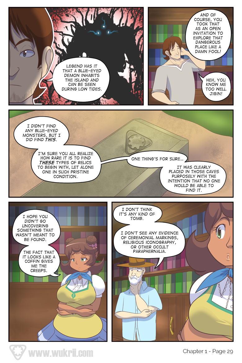 Chapter 1 – Page 29