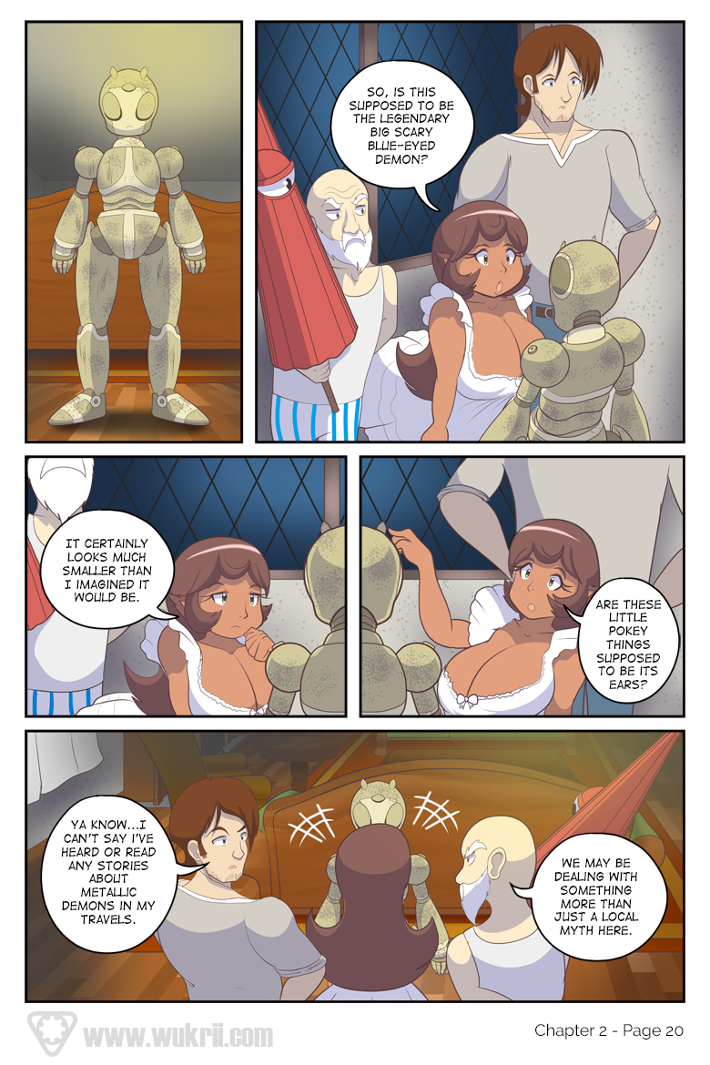 Chapter 2 – Page 20