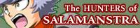 The Hunter of Salamanstra