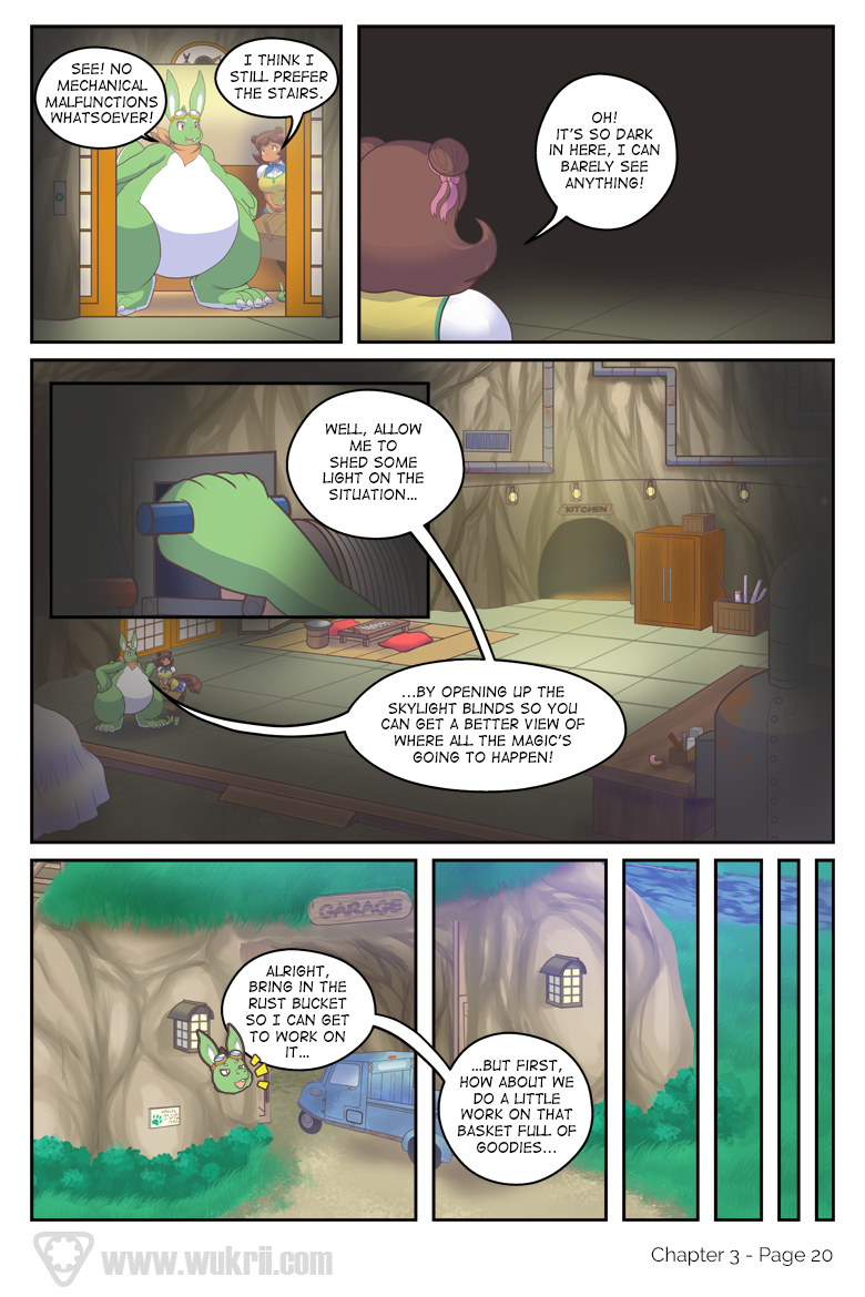 Chapter 3 – Page 20
