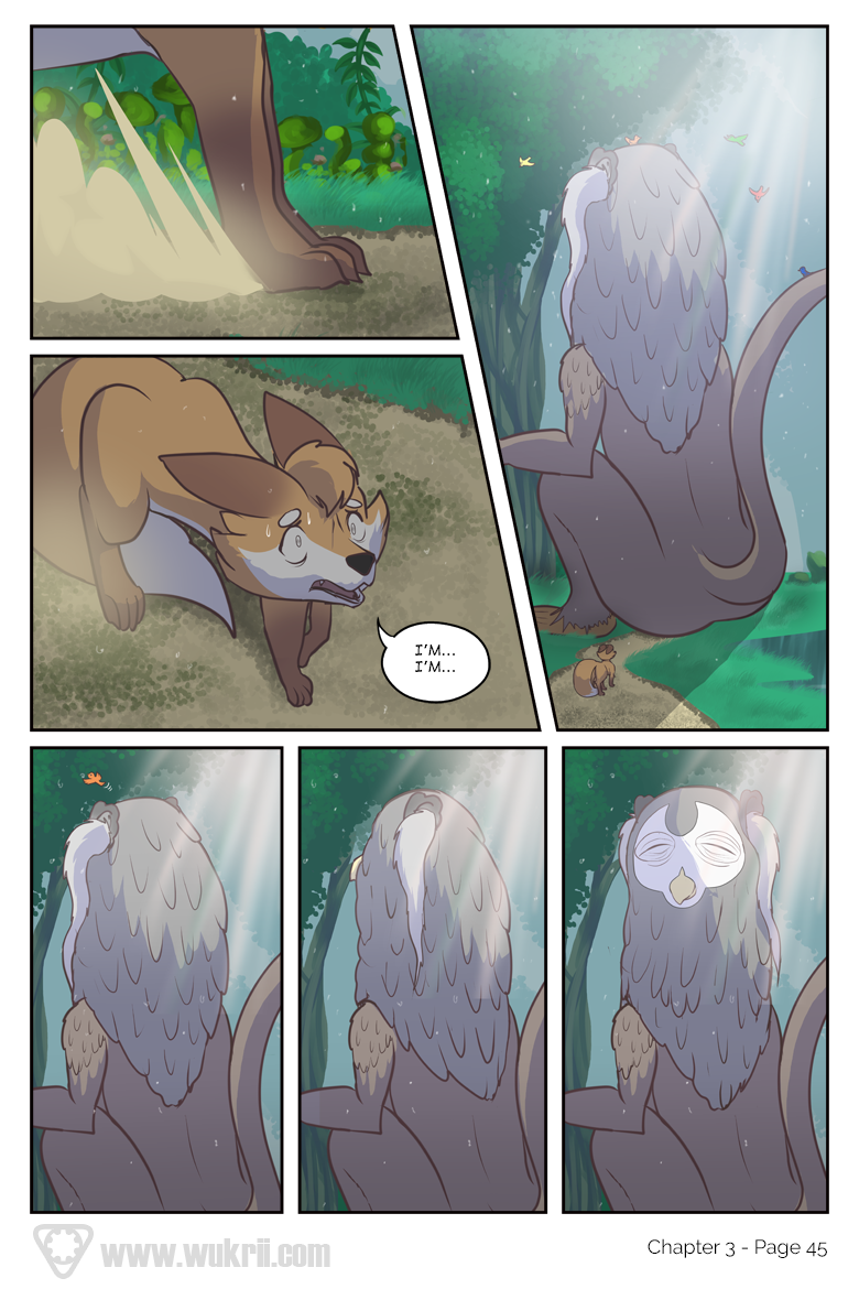 Chapter 3 – Page 45
