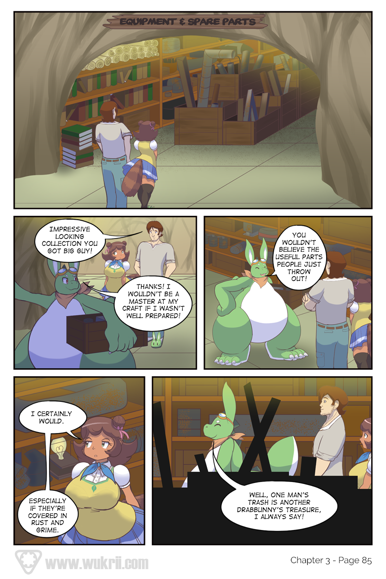 Chapter 3 – Page 85