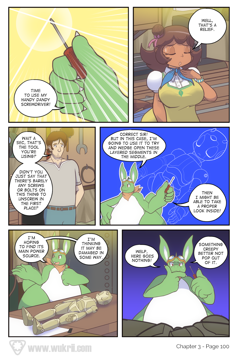 Chapter 3 – Page 100